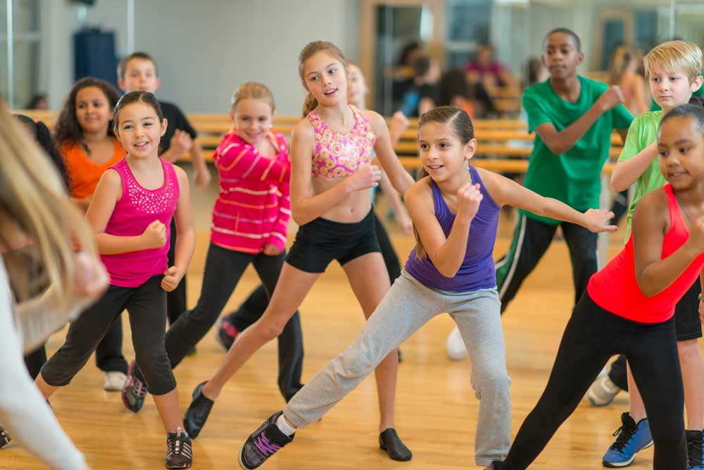 Dance Schools Sutton Coldfield