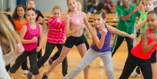 Dance Lessons Stourbridge