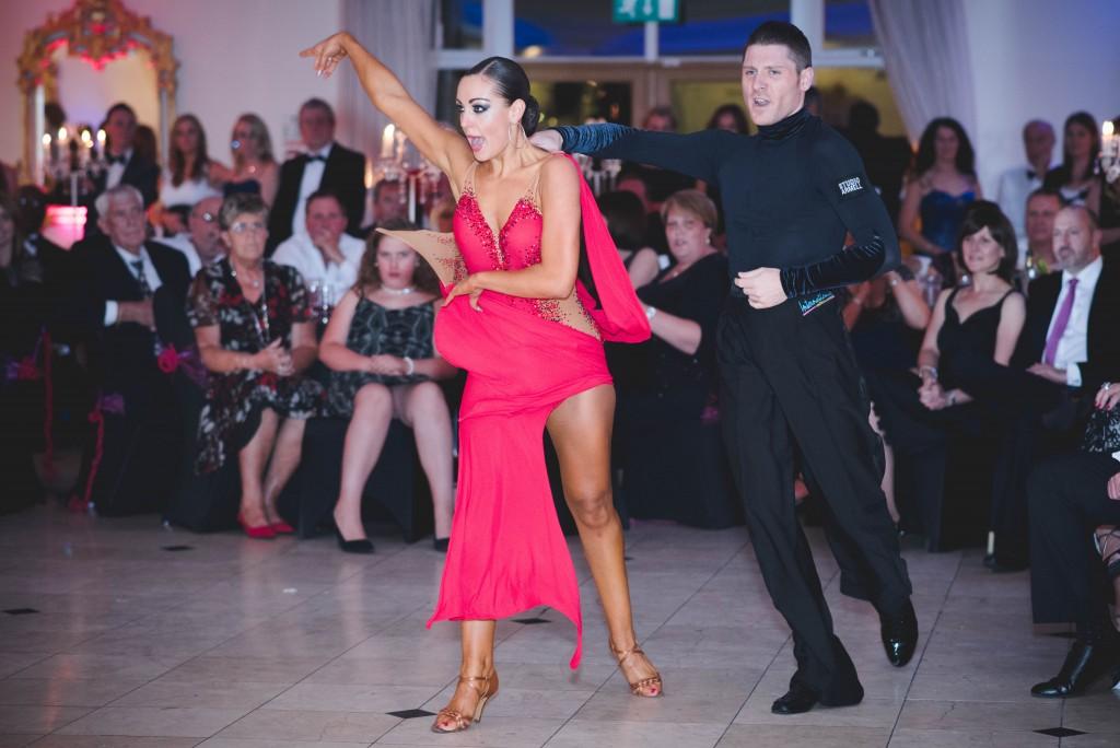 Ballroom Dance Class Bilston
